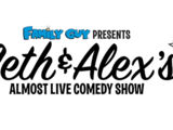 Family Guy Presents: Seth & Alex's Almost Live Comedy Show
