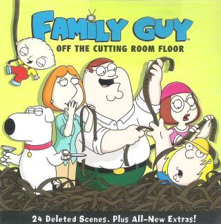 Family Guy: Off the Cutting Room Floor