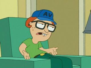 Neil Goldman Family Guy Wiki Fandom Powered By Wikia