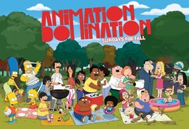 AnimationDom BlockParty R5aF 1