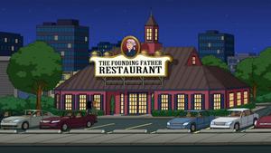 FoundingFatherRest