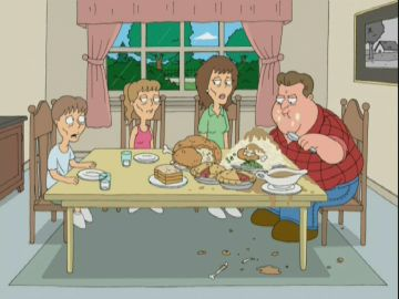 John Goodman Family Guy Wiki Fandom Powered By Wikia