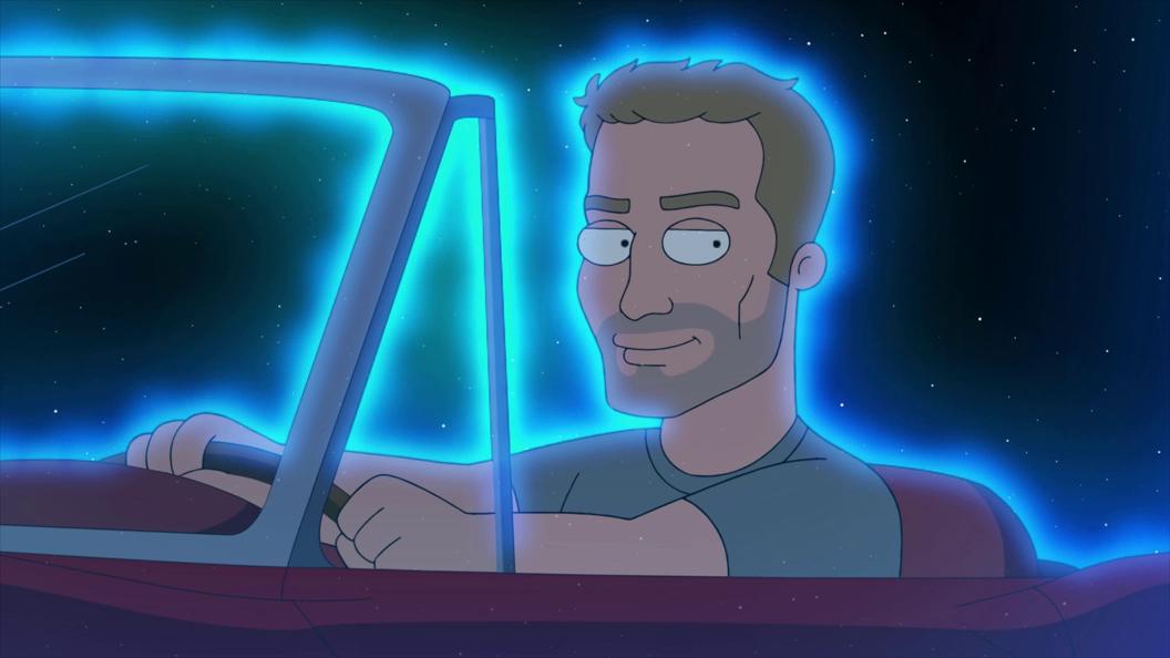 Paul Walker | Family Guy Wiki | FANDOM powered by Wikia