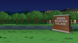GreenMtCollege