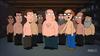 Jewish fight club