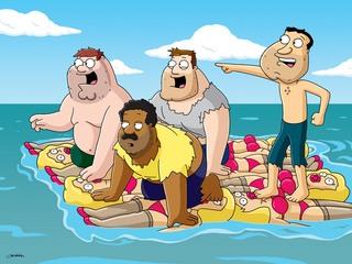 The Perfect Castaway | Family Guy Wiki | FANDOM powered by Wikia