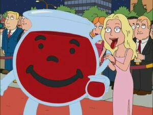 Drew Barrymore   Family Guy Wiki   FANDOM powered by Wikia