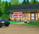 Chico's Monkey Farm