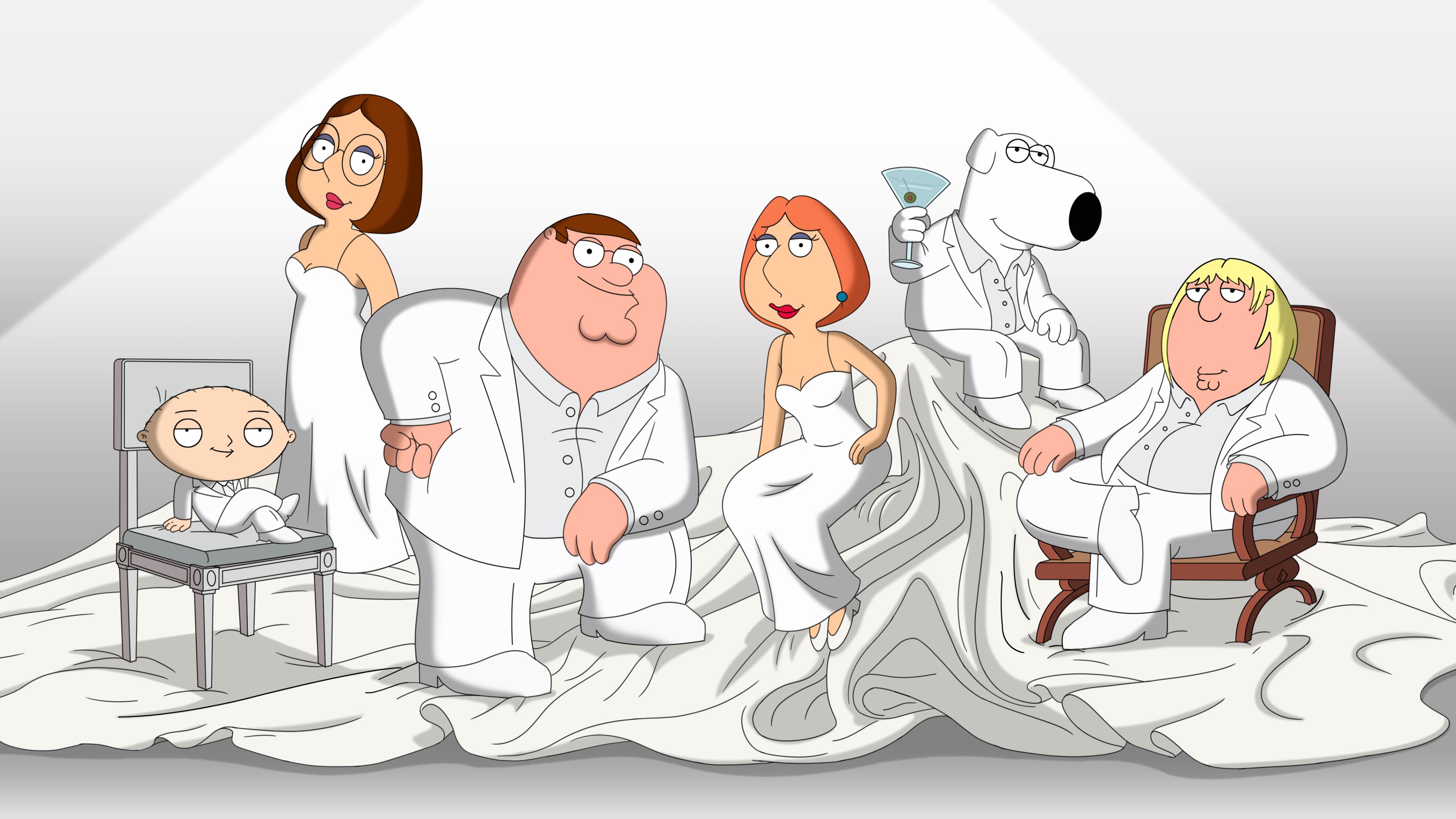 Emmy-Winning Episode | Family Guy Wiki | FANDOM powered by Wikia