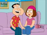Куагмайр и Мег