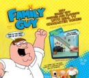 Family Guy: Crazy Interactive World