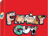 Family Guy Volume 6