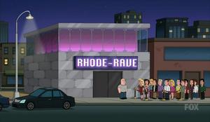 Rhode-Rave
