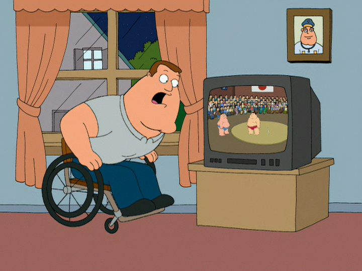 Television and Films Season 4 | Family Guy Wiki | FANDOM powered by