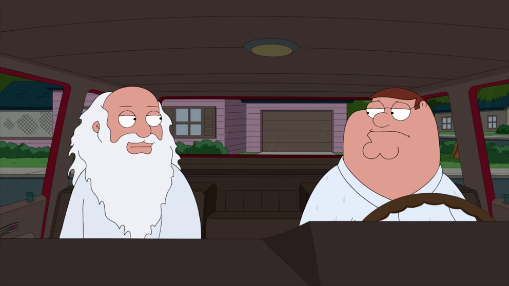 family guy the d in apartment 23 review