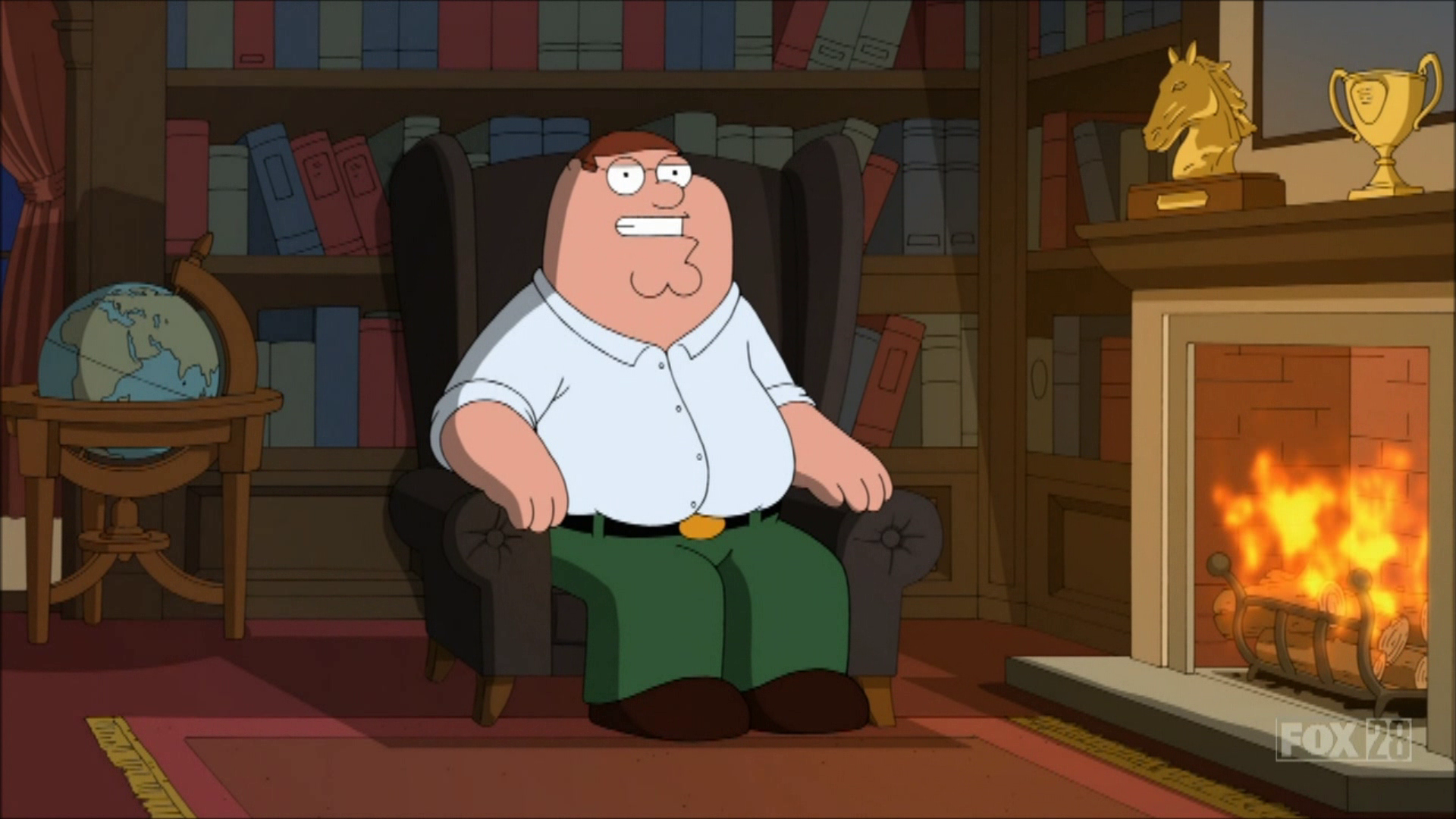 Image - Dumbcutaway.png | Family Guy Wiki | FANDOM powered by Wikia