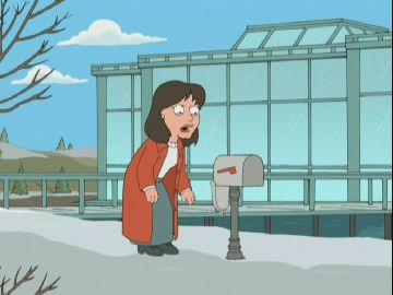 Sandra Bullock | Family Guy Wiki | FANDOM powered by Wikia