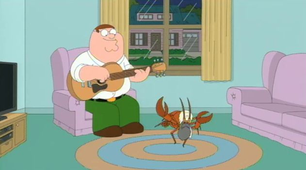 Iraq Lobster | Family Guy Wiki | FANDOM powered by Wikia