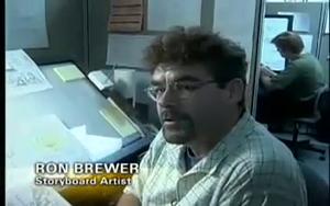 Ron Brewer