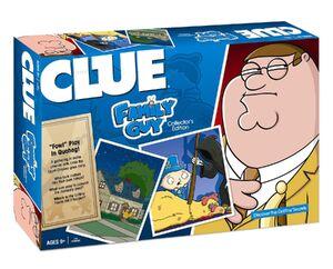ClueFG