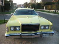 1975Ford LTD Wagon