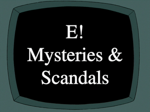 Mysteriesscandals