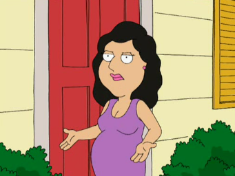 Image result for bonnie swanson pregnant
