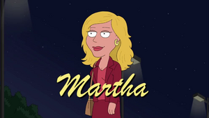 Marthasong