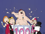 The Family Guy 100th Episode Special