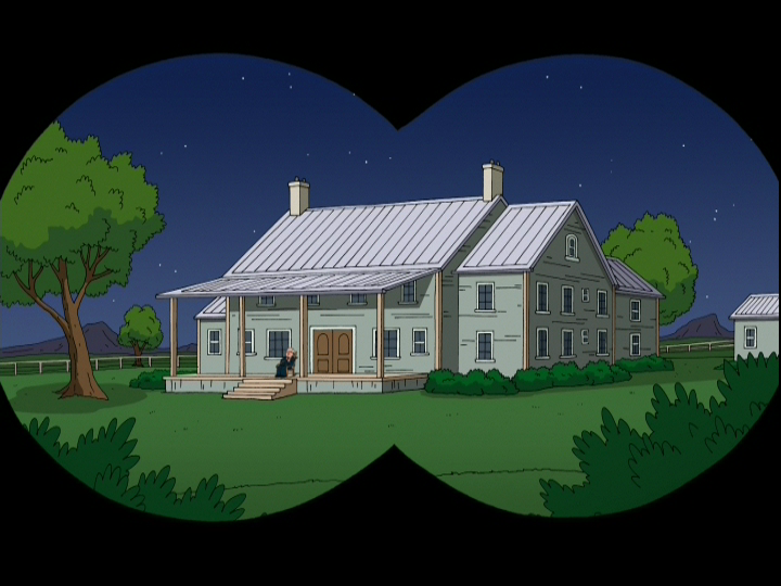 Prairie Chapel Ranch Family Guy Wiki Fandom Powered By Wikia