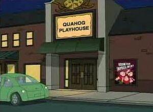 Quahog Playhouse