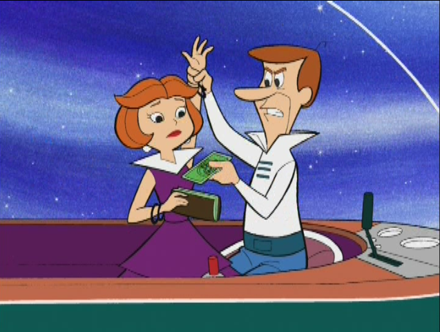 Animated sex jane george jetson