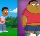 Cleveland Brown, Jr.