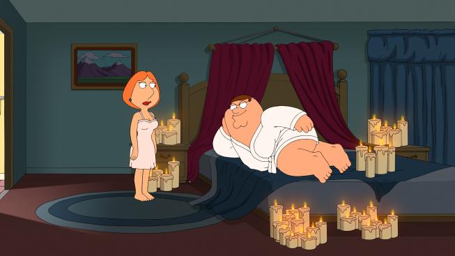 Valentine's Day in Quahog | Family Guy Wiki | FANDOM powered