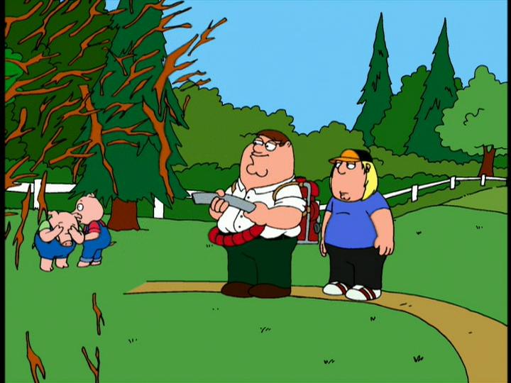 Three Little Pigs  Family Guy Wiki  FANDOM powered by Wikia
