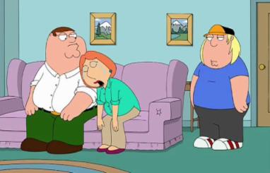 Family Guy Pregnant Porn