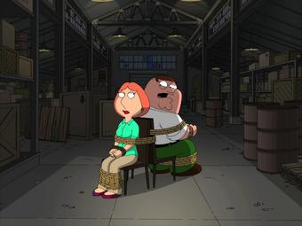Cutaway Gags Season 8 Family Guy Wiki