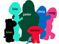 Family Guy (my edit)