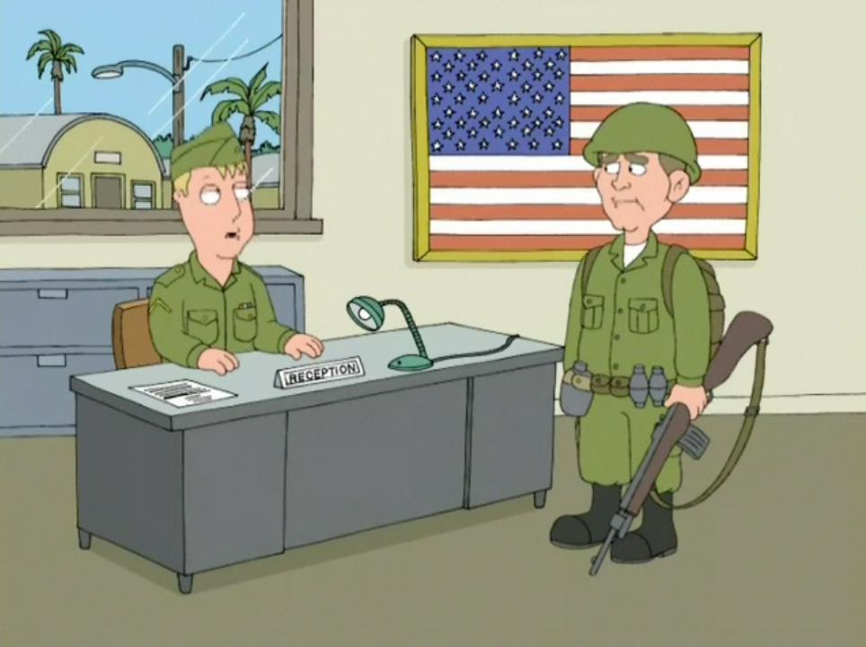 George W Bush Family Guy Wiki Fandom Powered By Wikia