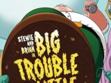 Big Trouble in Little Quahog