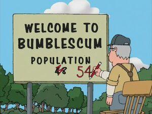 Bumblescum