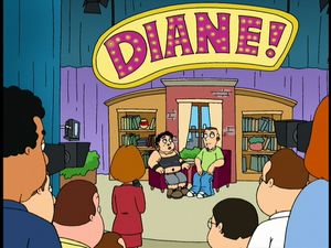 Dianeshow