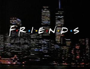 FRIENDS WORLD TRADE CENTER NEW YORK CREDIT