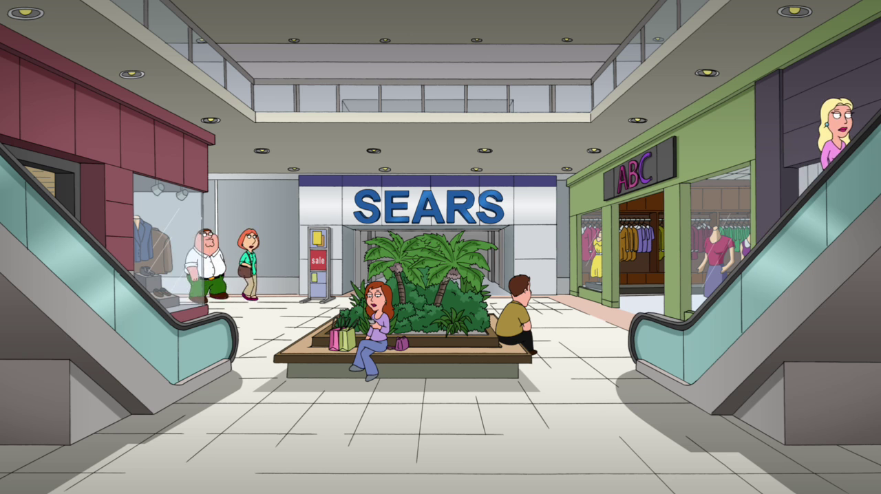 Sears return policies suck