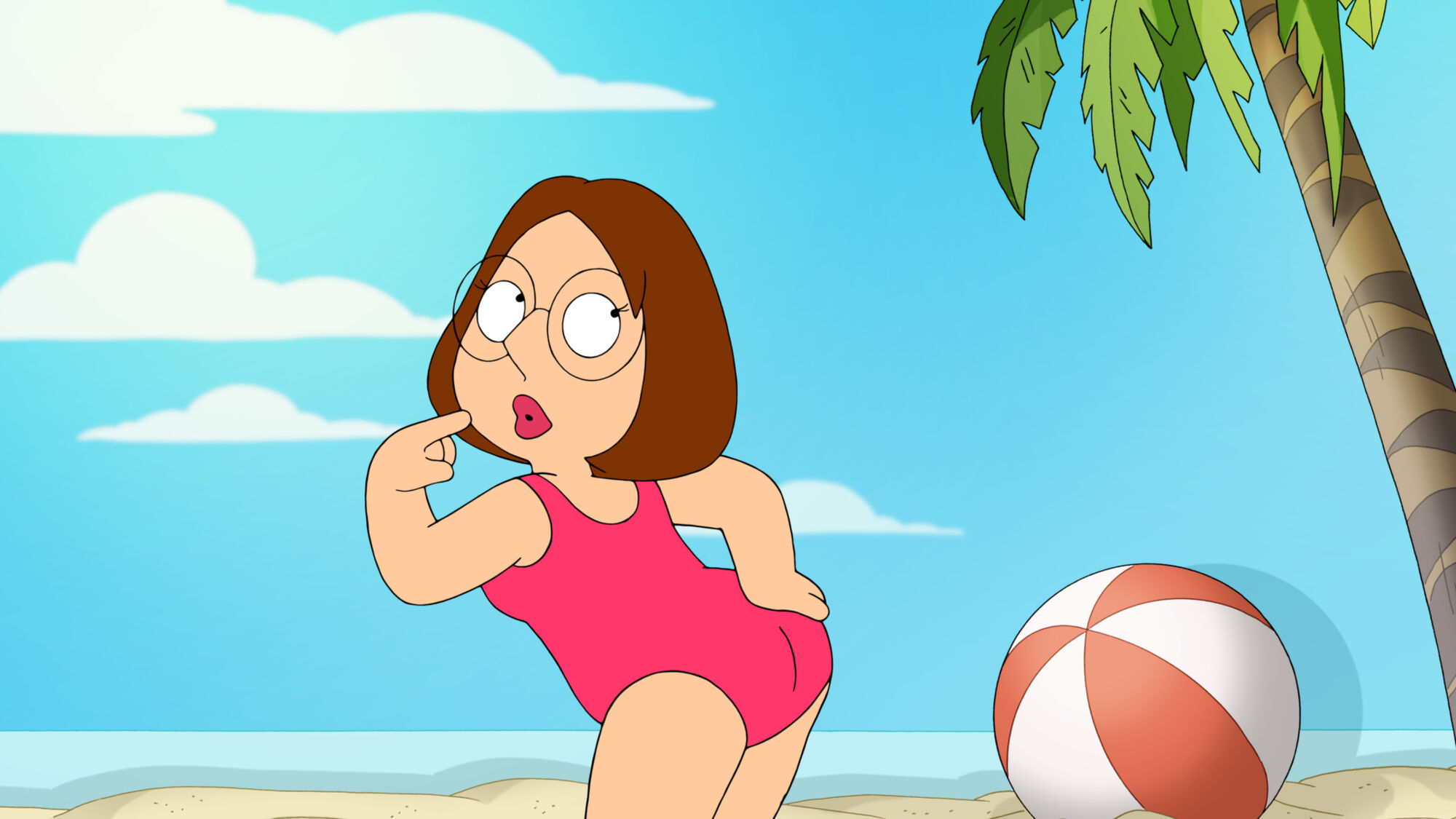 Lois griffin foot fetish