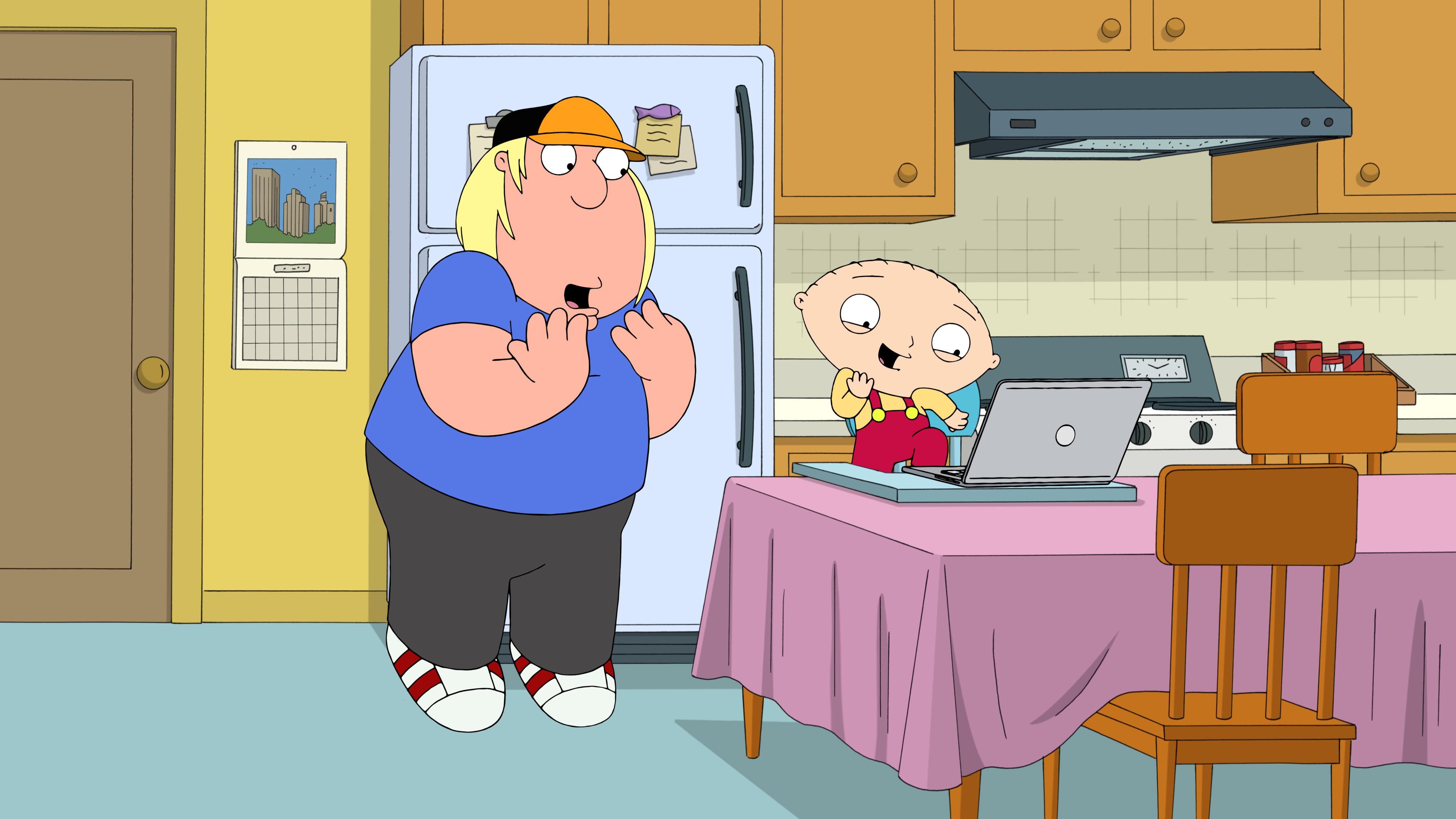Rallo vs stewie yahoo dating