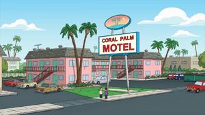 CoralPalmMotel