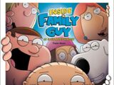 Inside Family Guy: An Illustrated History