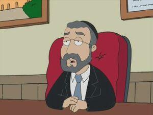Rabbi Goldberg