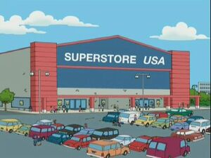 Superstore USA